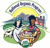 national organic program logo